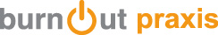 Logo burnout praxis