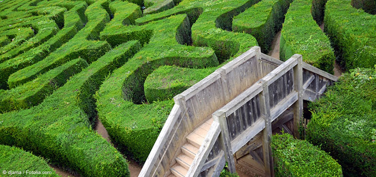 Burnout-Praxis